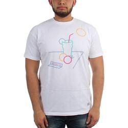 Akomplice - Mens & The Livin's Easy T-Shirt