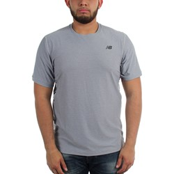 New Balance - Mens Shift Athletic T-Shirt