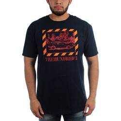The Hundreds - Mens Bobby'z T-Shirt