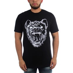 The Hundreds - Mens Darkness T-Shirt