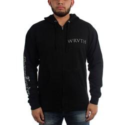 WRVTH - Mens WRVTH Zip-Up Hoodie