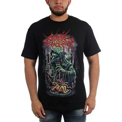 Cattle Decapitation - Mens Plague Borne T-Shirt