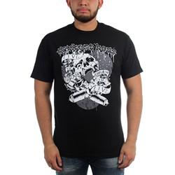 Darkest Hour - Mens Thrash To Live T-Shirt