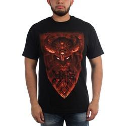 Deeds of Flesh - Mens Mark Of The Legion T-Shirt