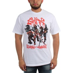 Gwar - Mens Scumdogs T-Shirt