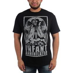 Infant Annihilator - Mens Goat Lord T-Shirt