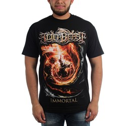 Alterbeast - Mens Immortal T-Shirt