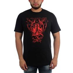 1349 - Mens Chaos Wielder T-Shirt