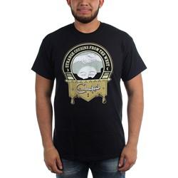 Clutch - Mens Strange Cousins T-Shirt