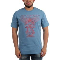 Clutch - Mens Angel T-Shirt