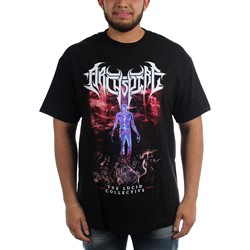 Archspire - Mens The Lucid Collective T-Shirt