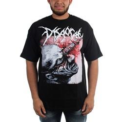 Disgorge - Mens Cranial Impalement T-Shirt