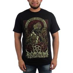 Thy Art Is Murder - Mens Evil Pope T-Shirt
