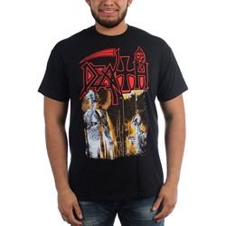 Death - Human  Adult T-Shirt