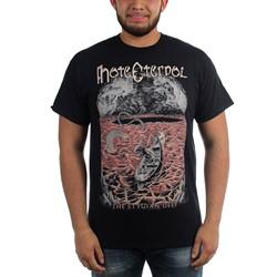Hate Eternal - Mens The Stygian Deep T-Shirt