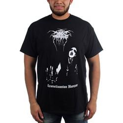 Dark Throne - Transylvania Adult T-Shirt