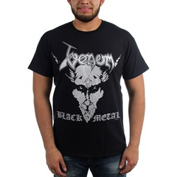 Venom - Black Metal Adult T-Shirt