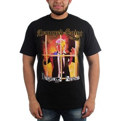 Armored Saint - Mens Delirious Nomad T-Shirt