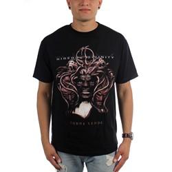 Hideous Divinity - Mens Cobra Verde T-Shirt