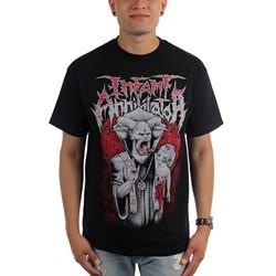 Infant Annihilator - Mens Demon T-Shirt