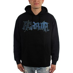 Acrania - Mens Totalitarian Dystopia Pullover Hoodie