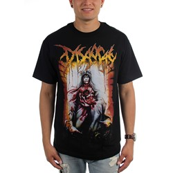 Disgorge - Mens Mary T-Shirt