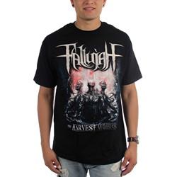 Fallujah - Mens The Harvest Wombs T-Shirt