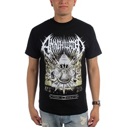 Annihilated - Mens XIII Steps to Ruination T-Shirt