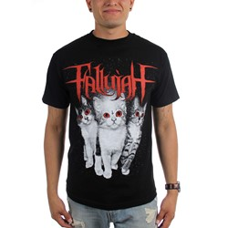 Fallujah - Mens Cats T-Shirt