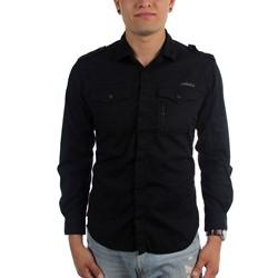Diesel - Mens Siranella-S Camicia Woven Shirt