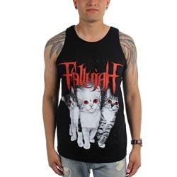 Fallujah - Mens Cats Tank Top