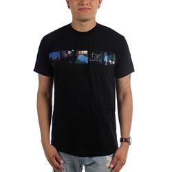 Far - Mens At Night T-Shirt