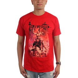 Frazetta - Mens The Berserker T-Shirt