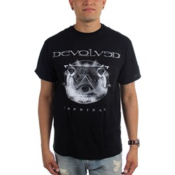 Devolved - Mens Reprisal T-Shirt