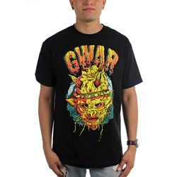 Gwar - Mens Planet Oderus T-Shirt