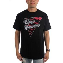 Fates Warning - Mens No Exit T-Shirt