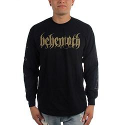 Behemoth - Mens Demon Longsleeve T-Shirt