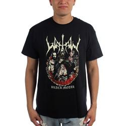 Watain - Mens Lawless Fire T-Shirt