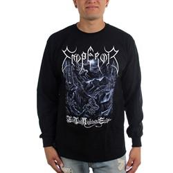 Emperor - Mens Itnse T-Shirt