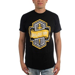 Fall Out Boy - Mens Knife T-Shirt