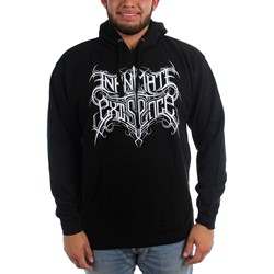 Inanimate Existence - Mens A Never-Ending Cycle of Atonement Pullover Hoodie