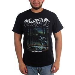 Noctum - Mens Final Sacrifice T-Shirt