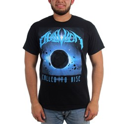 Oblivion - Mens Called To Rise T-Shirt