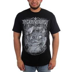 Necrophagist - Mens Mors T-Shirt