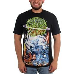 Rings of Saturn - Mens Lugal Ki En T-Shirt
