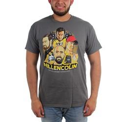 Millencolin - Mens Connection T-Shirt