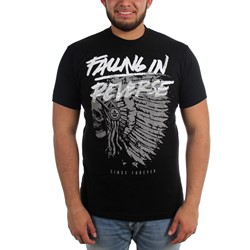 Falling In Reverse - Mens Chief T-Shirt