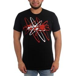 Strung Out - Mens Triple Astrolux T-Shirt