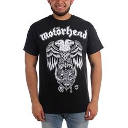 Motorhead - Mens Hiro Double Eagle T-Shirt