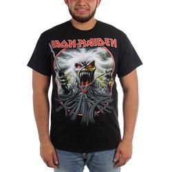 Iron Maiden - Mens California Highway T-Shirt